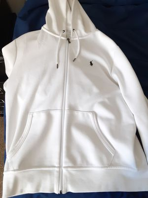 Polo Ralph Lauren Performance hoodie size Medium for Sale in Brooklyn, NY