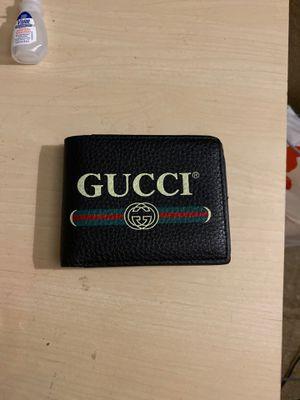 Gucci Wallet for Sale in Benicia, CA