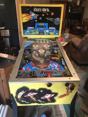 Pinball machine for Sale in Rocky Mount, VA