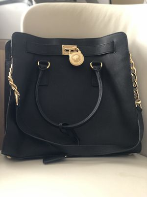 2017 Michael Kors Leather Tote Brand New Never Used for Sale in Winter Park, FL