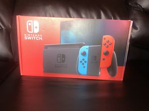 Nintendo switch elite bundle for Sale in Philadelphia, PA
