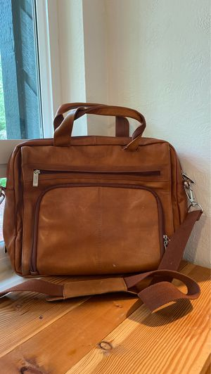 Kenneth Cole Reaction Briefcase Messenger Bag for Sale in Olympia, WA