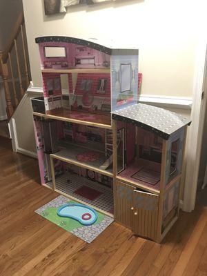 Doll House for Kids for Sale in Centreville, VA