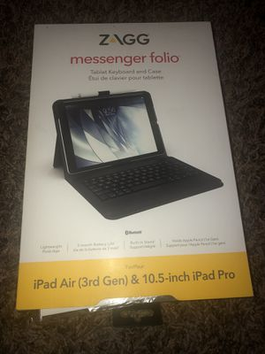 iPad Air Case for Sale in Bakersfield, CA