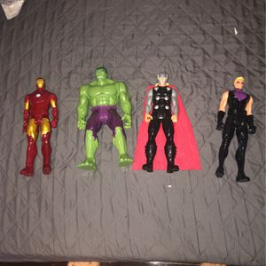 Marvel Collection for Sale in Santa Ana, CA
