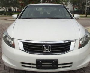 *Car*20O8 Honda Accord EX FWDWheels*Needs.Nothing* for Sale in Lithonia, GA