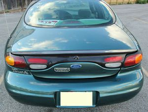 1997 Ford Taurus GL V6 3.0 L for Sale in Houston, TX