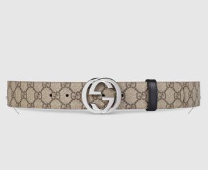 Gucci Reversible GG Supreme belt brand new for Sale in New York, NY