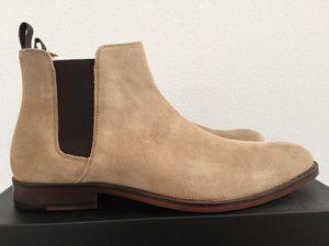 New Aldo Chelsea Boots Size 10 or 12 No Box for Sale in La Habra Heights, CA