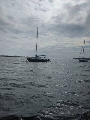 27' Catalina tall rig for Sale in Stratford, CT