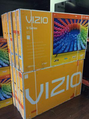 Vizio 65 inch 4K TV smart 2020 model with warranty for Sale in Westminster, CA