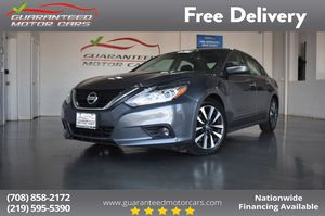2017 Nissan Altima for Sale in Highland, IN