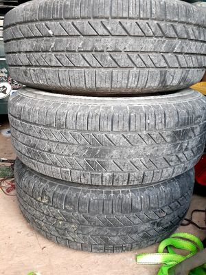 14in wheels/tires for Sale in Leander, TX