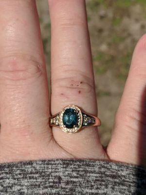 "Le Vian Designer Ring ""Excellent deal"" for Sale in S CHESTERFLD, VA"