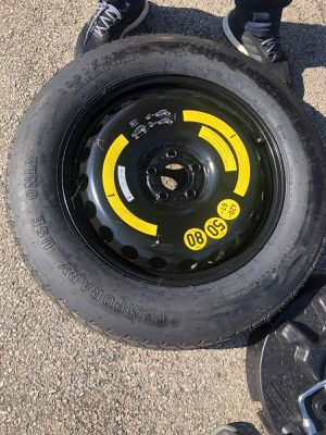 Spare tire for SUV Mercedes size 19 Brand New for Sale in Schaumburg, IL