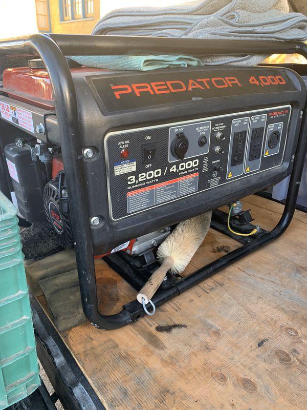 $200 generator