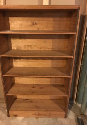 This End Up bookshelves for Sale in Gaithersburg, MD