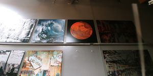 3D Art on Glass - Free Local Delivery for Sale in Huntington Beach, CA
