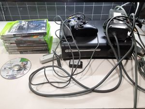 Complete Xbox 360 video game system for Sale in Monsey, NY