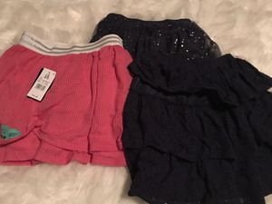 Trio of skirts for Sale in New Rochelle, NY