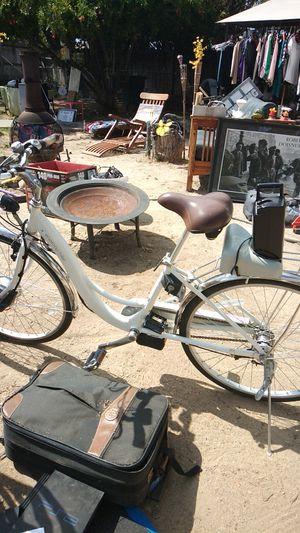 Eneloop Bike(electric bicycle) for Sale in Los Angeles, CA