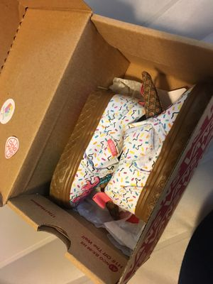 Ice Cream Vans Size 2.5 for Sale in Shamokin, PA