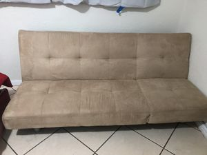 Futon/bed for Sale in Hialeah, FL