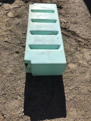 Motorhome Camper water tank for Sale in Hesperia, CA
