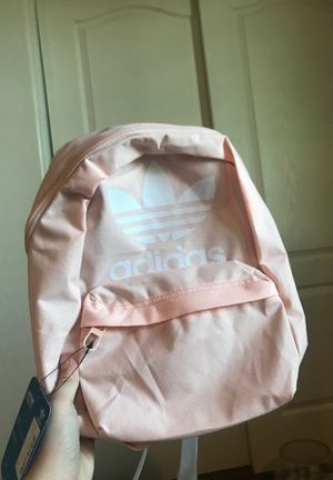 Adidas pink backpack for Sale in Henderson, NV