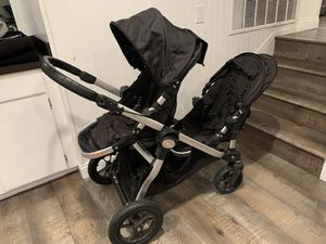 City select double stroller for Sale in Ontario, CA