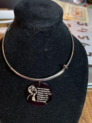 Charm bangle for Sale in Norfolk, VA