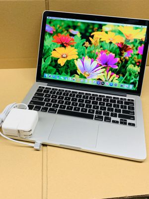 "Apple MacBook Pro Retina Core i5-4278U Dual-Core 2.6GHz 8GB 128GB SSD 13.3"" Notebook (Mid 2014) w/ 12 months warranty for Sale in Walnut, CA"