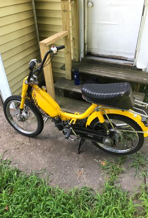 Honda pa50 moped for Sale in New Haven, CT