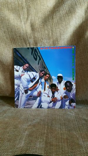 """Stetsasonic """"This Is It Y'all"""" for Sale in San Diego, CA"""