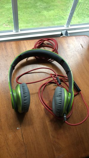 Headphones (beats by Dre) for Sale in Fairfax, VA