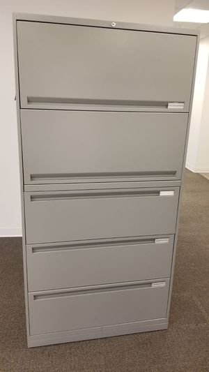 Steel Locked Cabinet for Sale in Arlington, VA