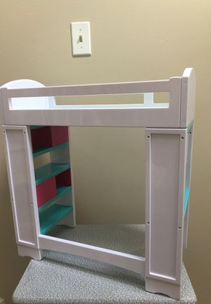 Doll Loft bed for Sale in Manassas, VA