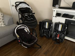 Graco Jogger Stroller Travel System for Sale in Chula Vista, CA