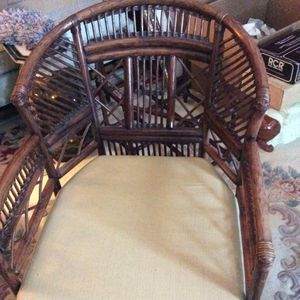 Bamboo Vintage Chair for Sale in Sandy Springs, GA