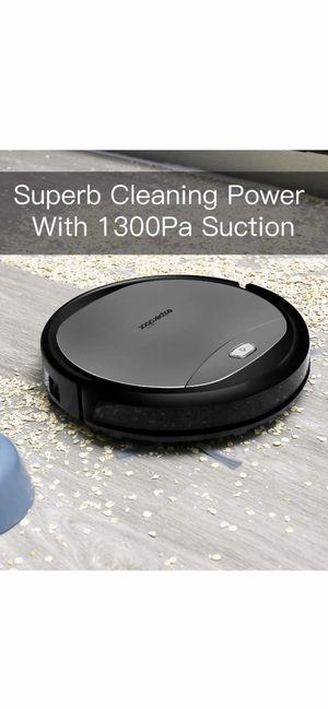 Robot Vacuum super clean NEW $95 for Sale in Irvine, CA