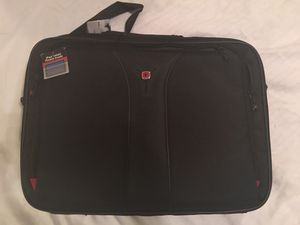 Computer Case With iPad /tablet Pocket Inside for Sale in Smyrna, TN