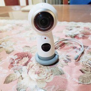 Samsung Gear 360 Camera for Sale in Corona, CA