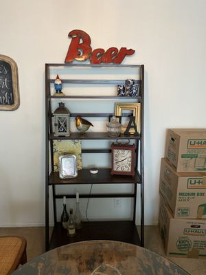 Ladder Bookcase for Sale in Los Angeles, CA