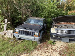 1997 jeep charokee for Sale in Angier, NC