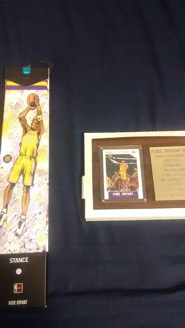 Kobe Bryant Apparel(NBA,Lakers)