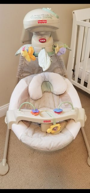 Baby Musical Rocker for Sale in South Riding, VA