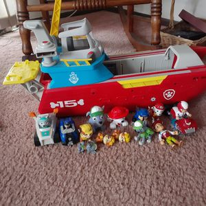 Paw Patrol for Sale in Montgomery, IL