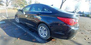 2012 Hyundai Sonata GLS 6 speed manual transmission clean title bodyman special for Sale in Lake Oswego, OR