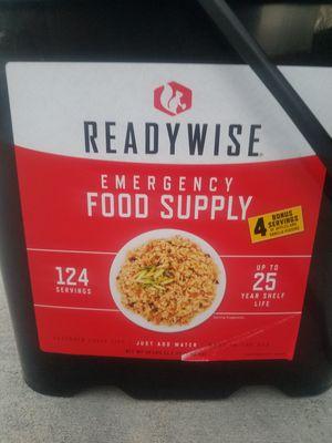 emergency food for Sale in Glendale, AZ