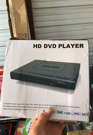 DVD player for Sale in Saint Charles, MO